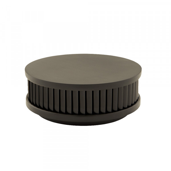 Pyrexx Rauchmelder Hybrid PX-1 schwarz/schwarz
