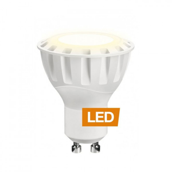 LEDON LED Spot MR16 4.3W GU10, dimmbar an