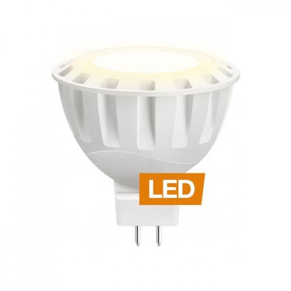LEDON LED Spot MR16 6W GU5.3, nicht dimmbar an