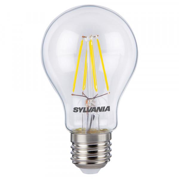 Sylvania LED-Lampe ToLEDo Retro, A60, 4W, E27