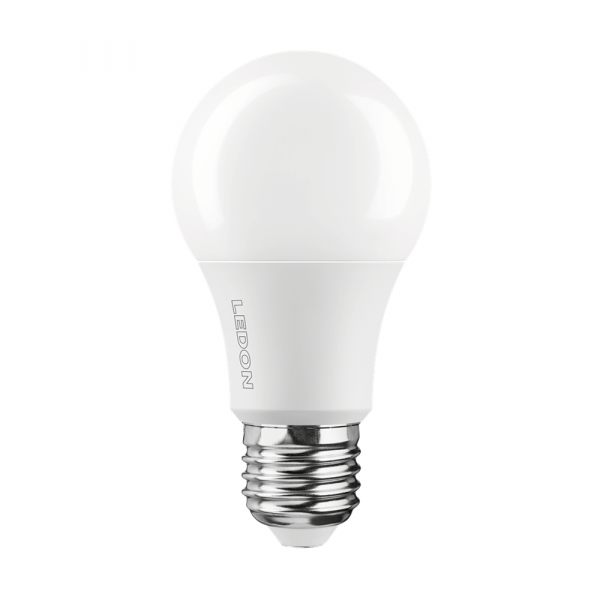 LEDON LED Lampe: Birne, A60, 6W