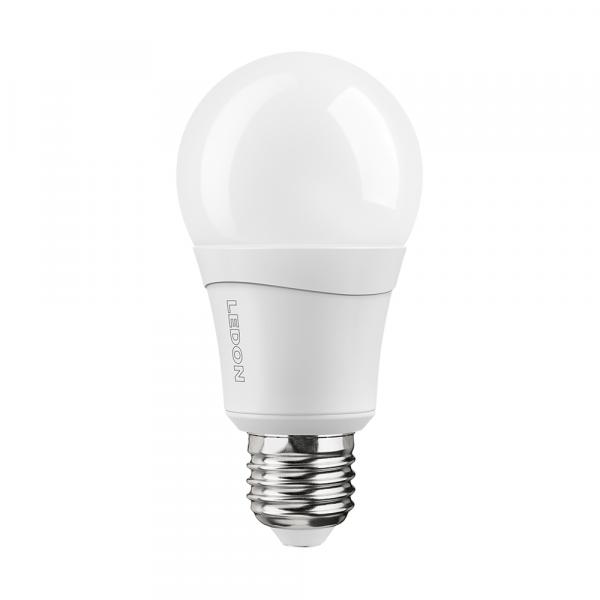 LEDON LED Lampe: Birne, A60, 8.5W
