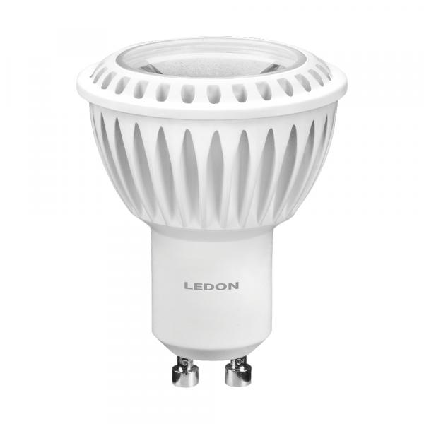 LEDON LED Lampe: Spot, GU10, 4W