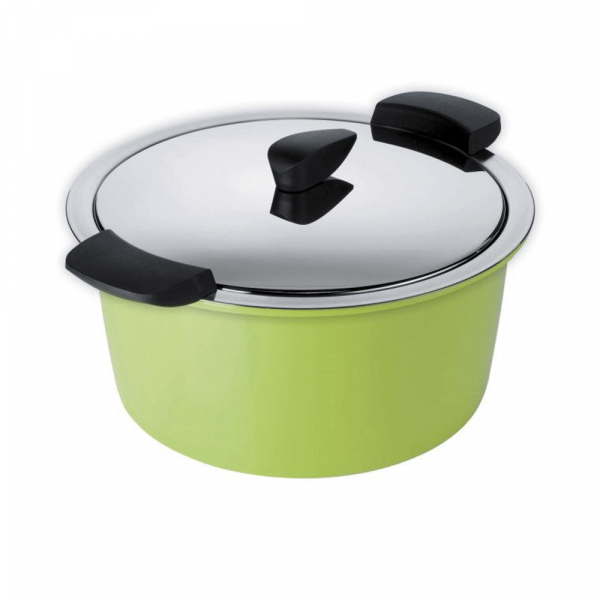 HOTPAN® Servierkasserolle 1L, grün