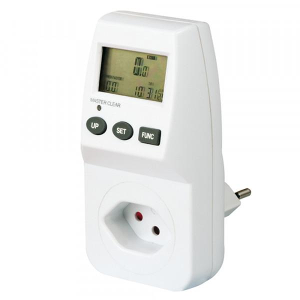 Brennenstuhl Energiekosten-Messgerät EM 231