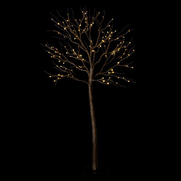 Märchen-Baum braun, 150cm